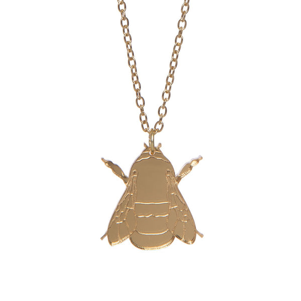 gold-bumble-bee-necklace