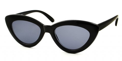 retro black cat eye sunglasses NZ