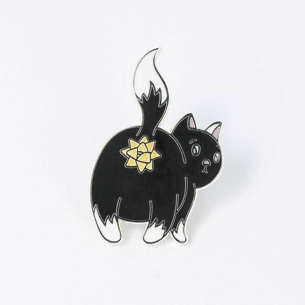 christmas-enamel-pin-xmas-cat-purr-sent-nz