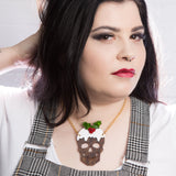 christmas-skull-pudding-necklace