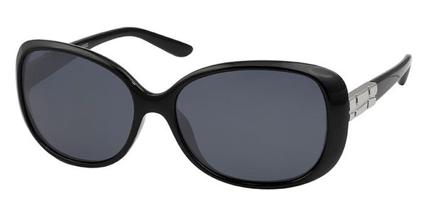 black Nova sunglasses