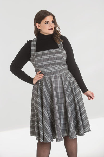 plus-size-grey-tartan-pinafore-hell-bunny-frostine