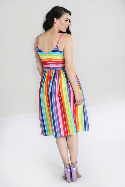 hell-bunny-over-the-rainbow-dress-back