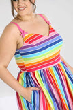 plus-size-hell-bunny-over-the-rainbow-dress-close-up