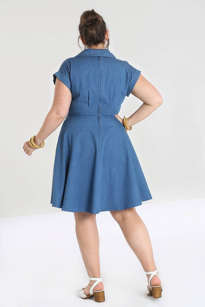 plus-size-hell-bunny-sustainability-freddie-dress-back