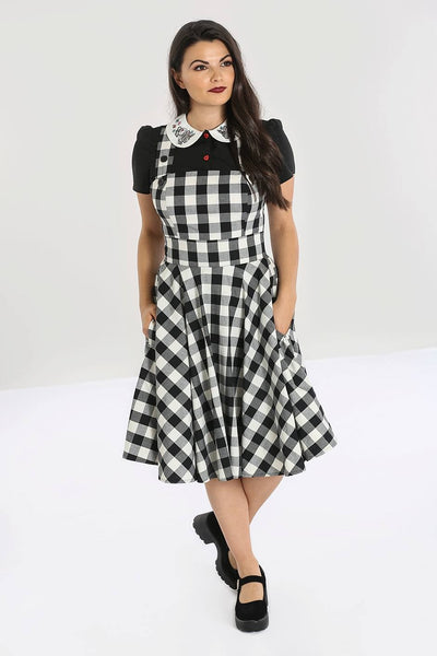 hell-bunny-victorine-check-pinafore-nz