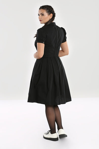 Samara-dress-hell-bunny-back