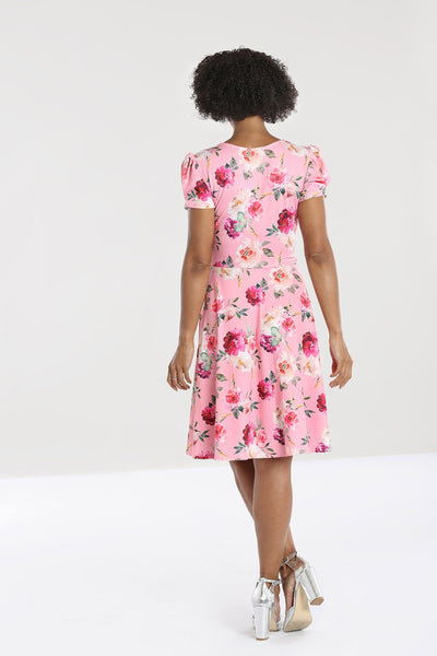 Hell-Bunny-Jolie-Rose-dress-back