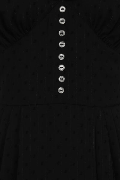 hell-bunny-black-frilly-sundae-dress-swatch