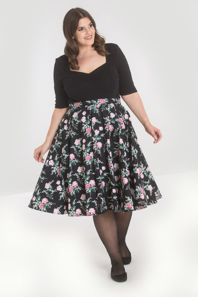lily-rose-skirt-hell-bunny-plus-size
