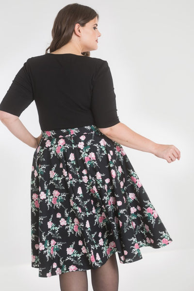 lily-rose-skirt-hell-bunny-plus-size-back