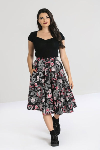 hell-bunny-mushu-skirt-nz