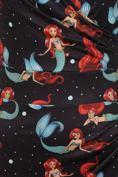 mermaid-elsie-wiggle-dress-detail