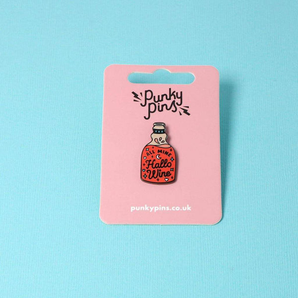 all-mine-hallo-wine-enamel-pin