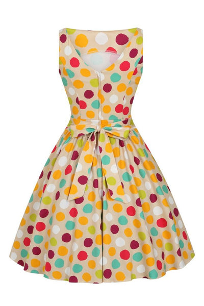 polka-style-tea-dress-back