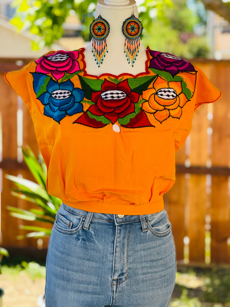 Babe Crop Top (one size s-xl)
