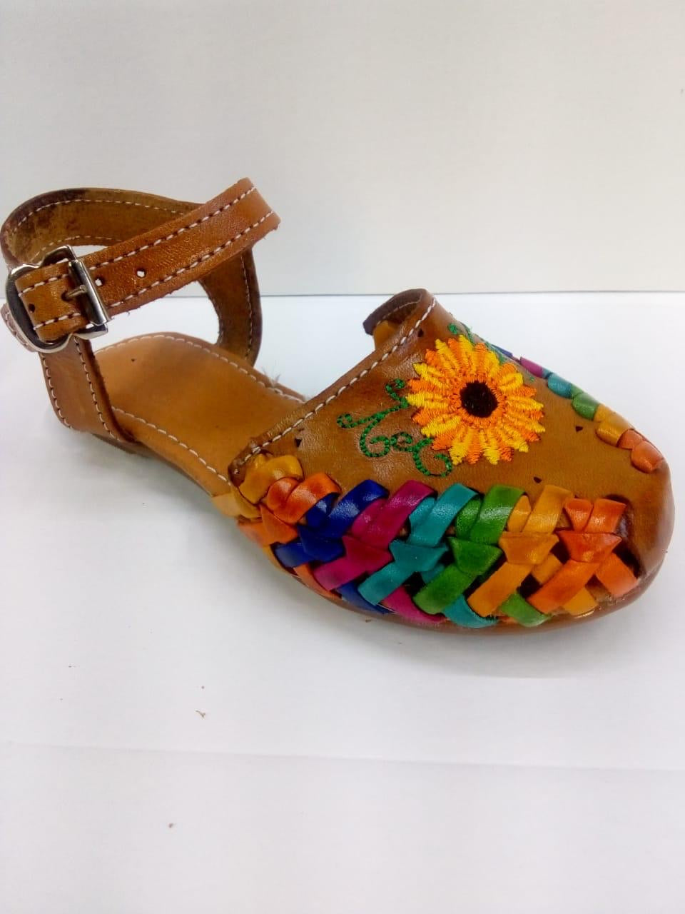 J&l's Girasol for girls
