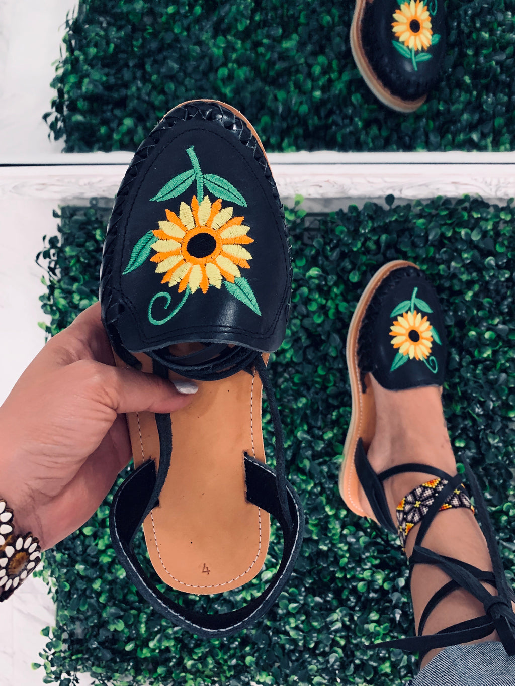 Sunflower ( black )