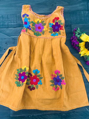 Nala Little Girls dresses