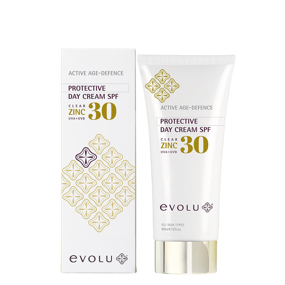 Evolu Active Age-Defence Protective Day Cream SPF30