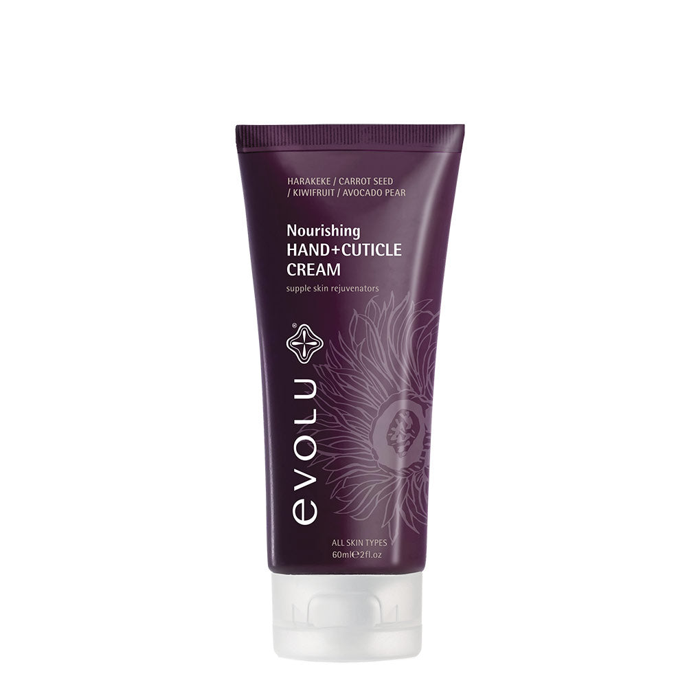 Evolu Nourishing HAND+CUTICLE CREAM 60ml
