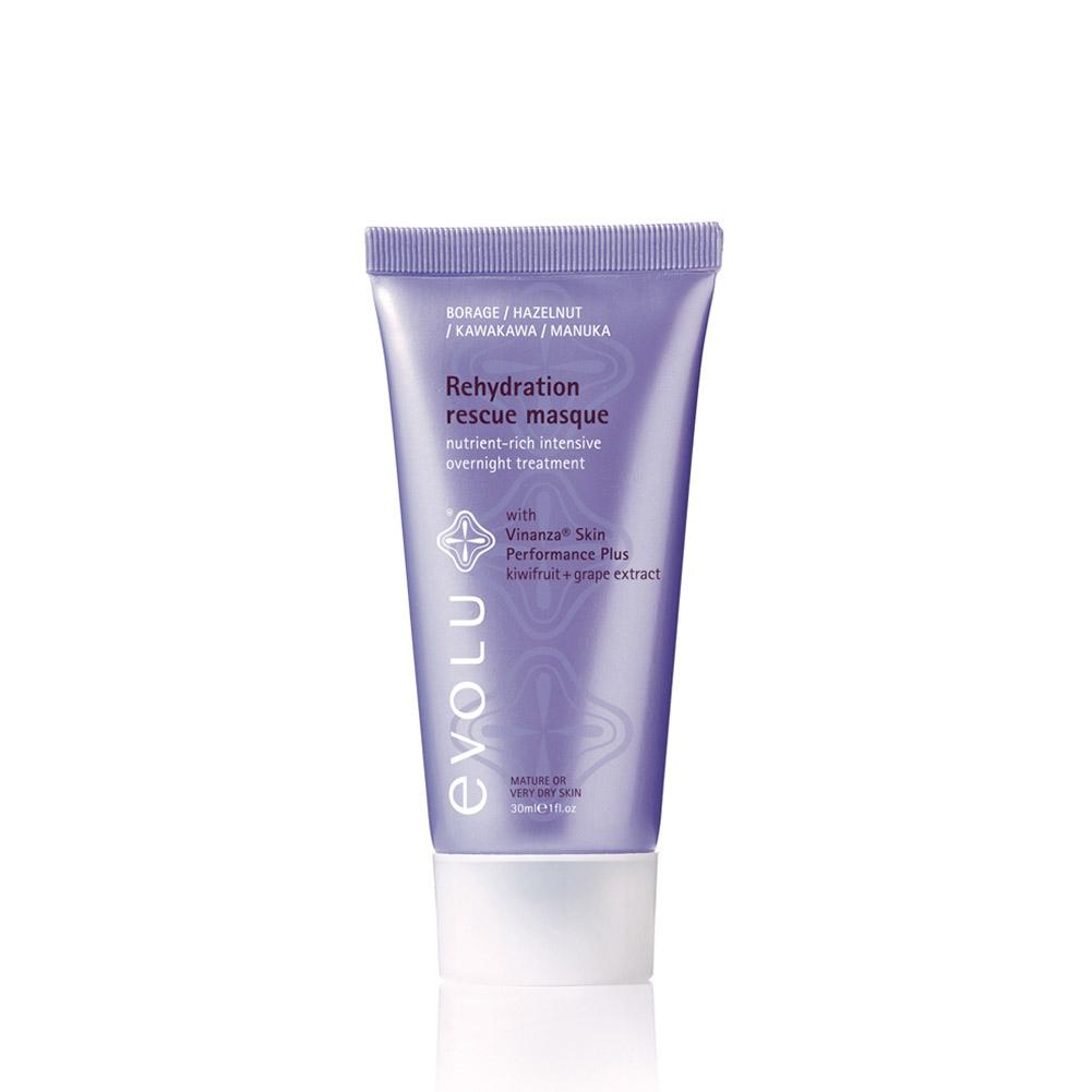 Rehydration RESCUE MASQUE 30ml