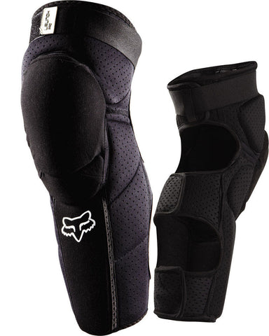 Fox Launch Pro Knee/Shin Pads