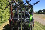 Single Trail Racks