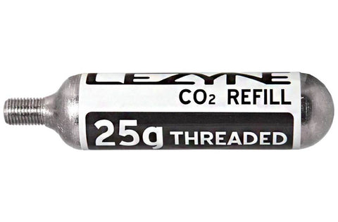 Lezyne CO2 Refill 25g