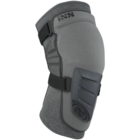 iXS Trigger Knee Guard Grey