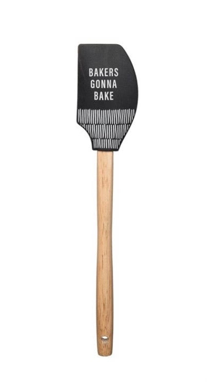 Spatula Collection