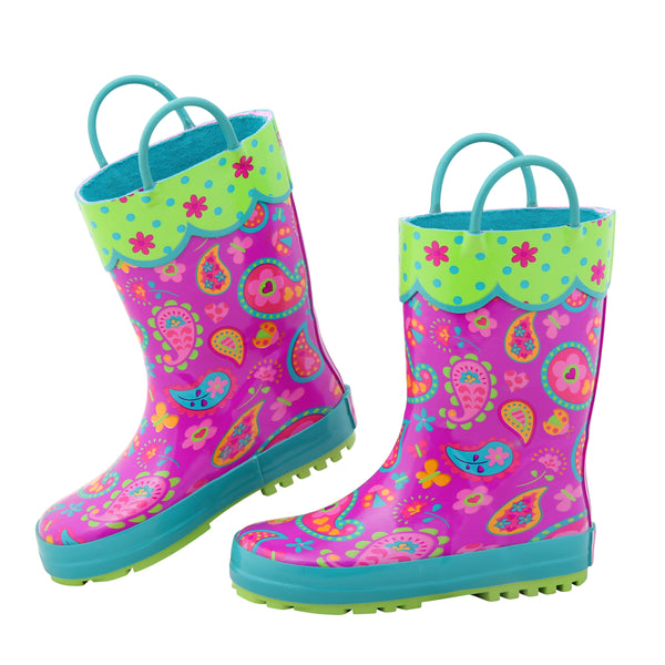 Girls Rainboots