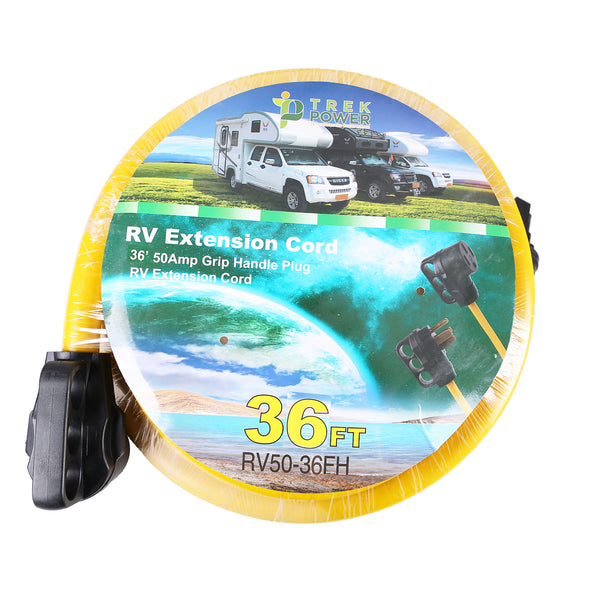 50 Amp Cable for RV