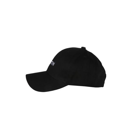 Masquerade | Men's Black Youth Embroidered Snapback Hat