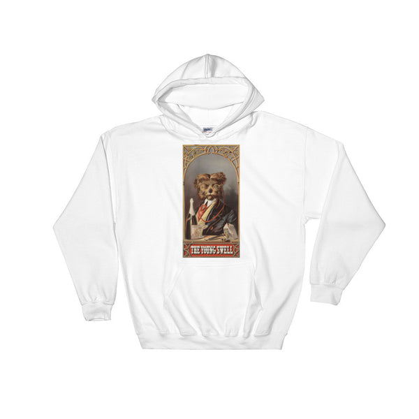 The Young Swell Hooded Sweatshirt
