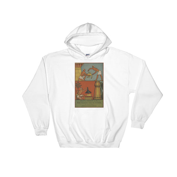 Craft, Conrow & Co. Hooded Sweatshirt