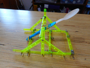 2019 - Term Two - Week Three - Catapults