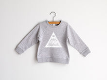 Load image into Gallery viewer, Badge Of Honor Organic Kids Pullover