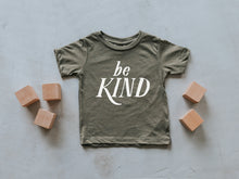 Load image into Gallery viewer, Be Kind Baby Tee