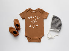 Load image into Gallery viewer, Bundle Of Joy Organic Baby Bodysuit