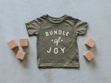 Load image into Gallery viewer, Bundle Of Joy Baby Tee