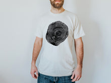 Load image into Gallery viewer, Chip Off The Old Block Organic Adult Tee