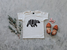 Load image into Gallery viewer, Little Bear Organic Kids Tee