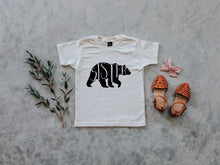 Load image into Gallery viewer, Sister Bear Organic Kids Tee
