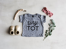 Load image into Gallery viewer, Tiny Tot Baby Tee