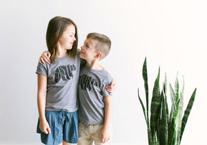 Brother Bear Kids Tee