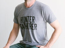 Load image into Gallery viewer, Hunter Gatherer Adult Tee