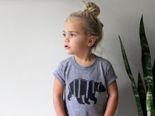 Load image into Gallery viewer, Little Bear Kids Tee