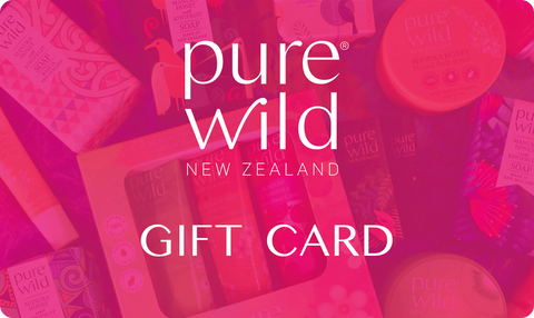 Pure Wild Gift Card