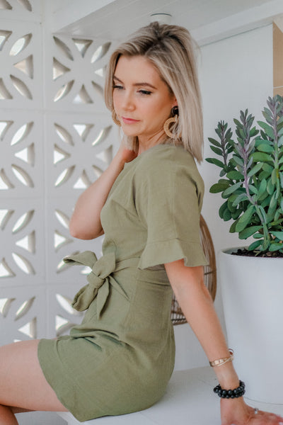 WILLOW Playsuit